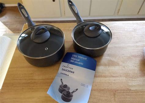 crofton cookware     buy