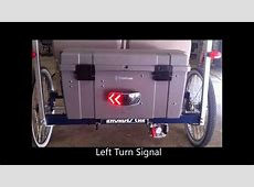 Rhoades Car Wireless Turn Signals Now Available YouTube