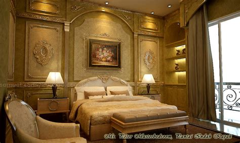 Classic Bedroom Design by Interior Classic Search Bedrooms