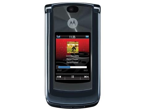 Motorola unveils new Linux mobile platform   TechRadar