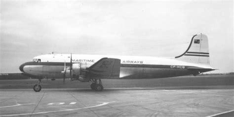 Maritime Central Airways