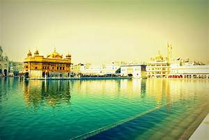 Golden Temple Latest Hd Wallpapers Pictures ~ Sikhi Book