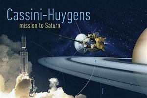Cassini Mission - Pics about space