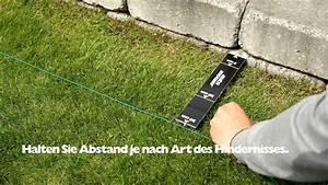 Rasenroboter Husqvarna 310 : husqvarna automower funktionen und einsatz youtube ~ Buech-reservation.com Haus und Dekorationen