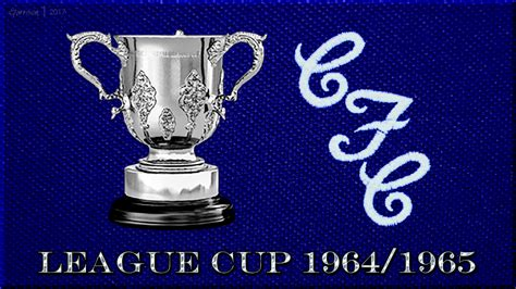The Chelsea Trophies - Chelsea Vintage - The Shed End ...