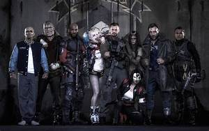 Suicide, Squad, Movie, Team, Hd, Movies, 4k, Wallpapers, Images, Backgrounds, Photos, And, Pictures