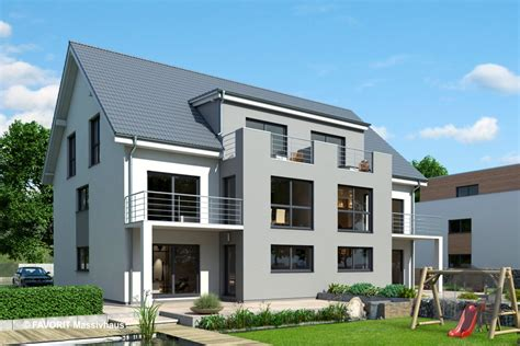 6 familienhaus bauen format 6 484 favorit massivhaus fertighaus de