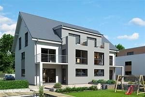 4 Familienhaus Bauen Kosten : format 6 484 von favorit massivhaus komplette ~ Lizthompson.info Haus und Dekorationen