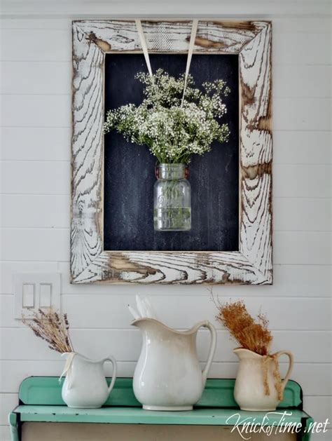 You can make your own party decorations in this manner with newspaper crafts. 24 Best Mason Jar Wall Decor Ideas and Designs for 2021