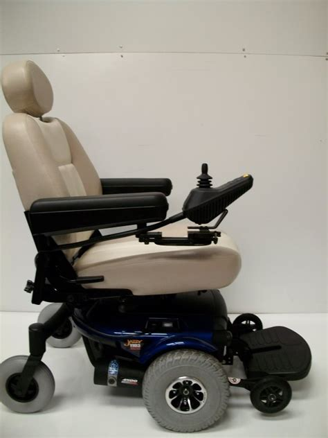 used power chairs pride mobility jazzy 1103 ultra w seat lift
