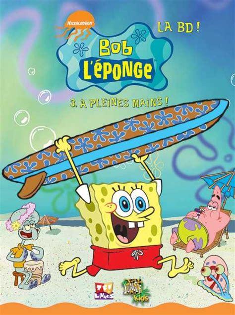 bd bob leponge