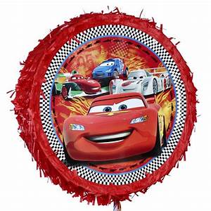 Disney Cars 2 Pinata Spotlight Australia