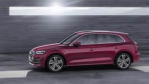 Audi Q5 Versions : new audi q5l launched at beijing motor show geeky gadgets ~ Melissatoandfro.com Idées de Décoration