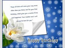 Islamic Birthday Wishes Messages And Quotes Wordings