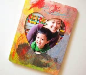 Heartwarming DIY Picture Frames