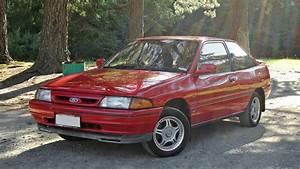 Ford-laser-kf-kh 1989