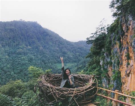 rute  tiket gumuk reco sepakung destinasi wisata