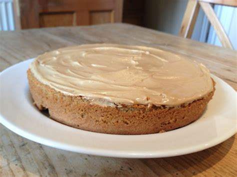This was the first time i made a mary berry recipe by myself. My Own Bake Off: Mary Berry's Cappuccino Coffee Cake