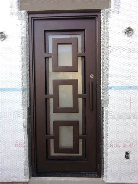 iron wine wrought iron entry doors scottsdale az victory metal works