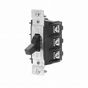 Manual Controller Switch 3 Phase Pole 600 Volt 30 Amp Heavy Duty Standard Box