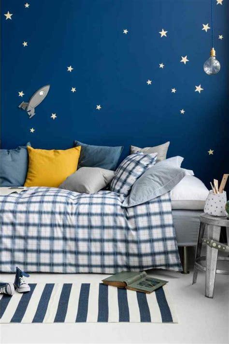ciel étoilé chambre 1001 idées pour chambre d ado garçon les intérieurs qui