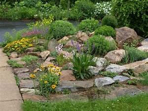 Gartengestaltung Ideen Beispiele : gartengestaltung beispiele praktische tipps und frische ideen gartengestaltung garten und ~ Bigdaddyawards.com Haus und Dekorationen