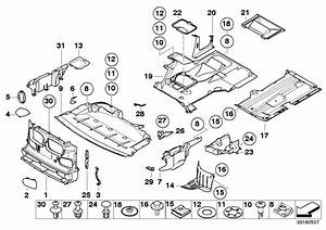 1997 Bmw 540i Engine Diagram