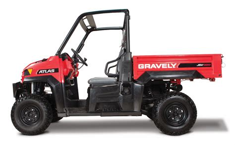 Utility Vehicle by Polaris Recalls Gravely Utility Vehicles Due To And
