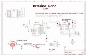 Tutorial  3 3v Hacking For Arduino Nano