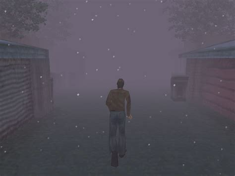 Throwbackthursday Silent Hill Wtfgamersonly