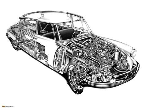 Citroën DS 19 1955–68 photos (1280x960)