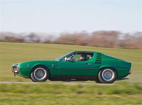 Alfa Romeo Supercar by Alfa Romeo Montreal Supercar 1970 Photos 1 Of 14