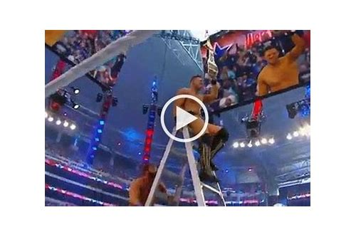 wwe wrestlemania full show download 2016