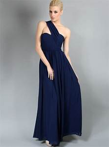 madison dress by white velvet one shoulder navy blue With navy blue dresses for weddings