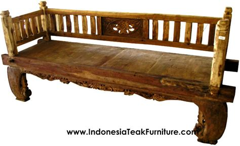 furniture beds bali java indonesia