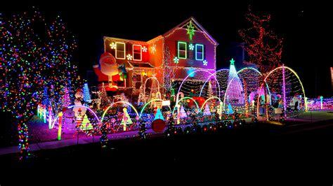 denver post christmas lights map decoratingspecial com