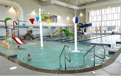 Mylan Center Park Aquatic Aquatics Dominion Rittenhouse