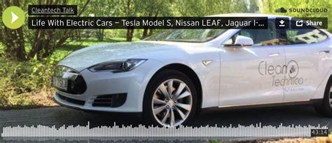 with electric vehicles new nissan leaf renault zoe tesla s bmw i3 jaguar i pace