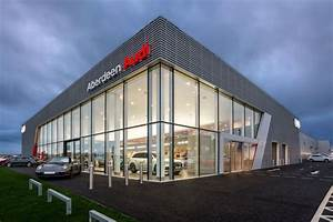 Audi Garage : audi garage aberdeen 1 e architect ~ Gottalentnigeria.com Avis de Voitures