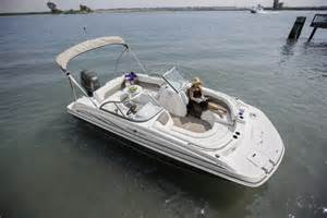 Hurricane Deck Boats by Research 2016 Hurricane Deck Boats Sd 187 Ob On Iboats