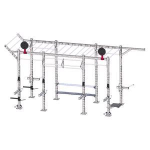china squat  power rack  plate storage good   squat racks versatility wholesale