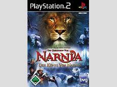 PS2 Die Chroniken von Narnia Der König von Narnia
