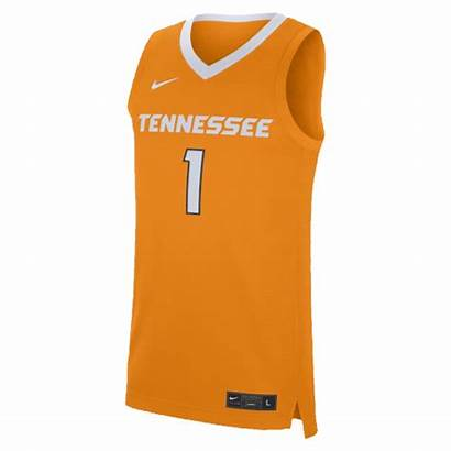 Basketball Jersey Tennessee Nike College Mens Thesportsdb