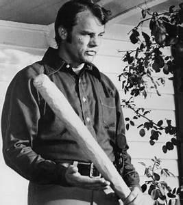 My Woodworking Hero: Buford Pusser! John's Blog