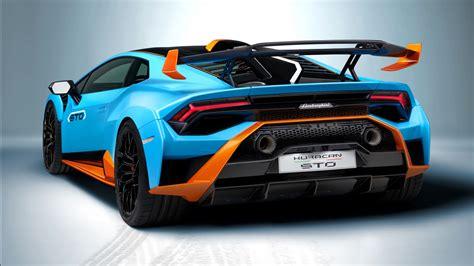 2020 ferrari roma first drive review: Lamborghini Huracán STO 2021 10 4K 5K HD Cars Wallpapers | HD Wallpapers | ID #53328
