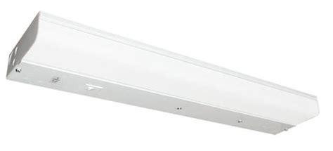menards under cabinet lighting american fluorescent 24 quot white 1 light 18 watt t8 direct