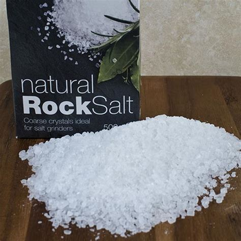 what is a salt rock l natural rock salt by tidman s from spain buy condiments