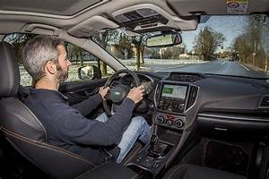 Essai Subaru Xv 2018 : essai subaru xv 2018 exotisme de rigueur photo 49 l 39 argus ~ Medecine-chirurgie-esthetiques.com Avis de Voitures