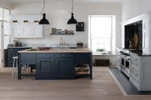 Integra Flooring by Mad About Grey Kitchens