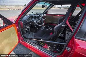 An E30 M3 With DTM Aspirations - Speedhunters
